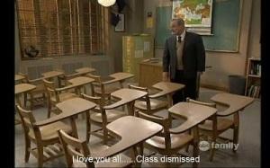 class dismi